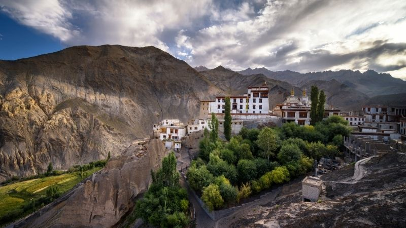Leh Ladakh Package for Couple
