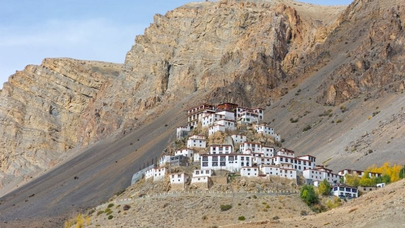 Local Sightseeing in Kaza