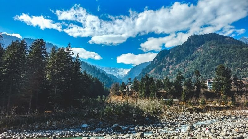 Places to Visit in Manali in May