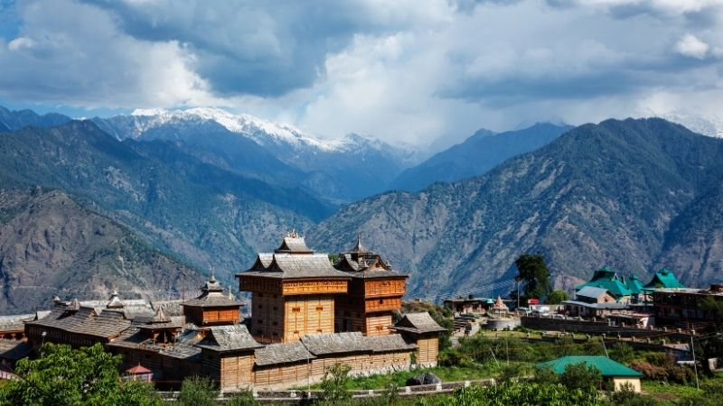Unexplored Places in Himachal Pradesh