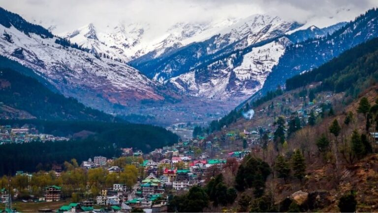 Manali 2N/3D Tour Package
