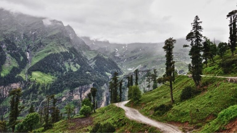 Manali 3N/4D Tour Package